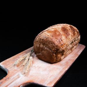 Wachtummer-landbrood