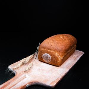 volkorenbrood vloer