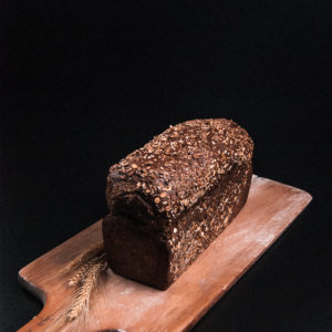Hollands grof brood